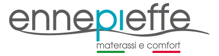 EnnePiEffe - Materassi made in Italy