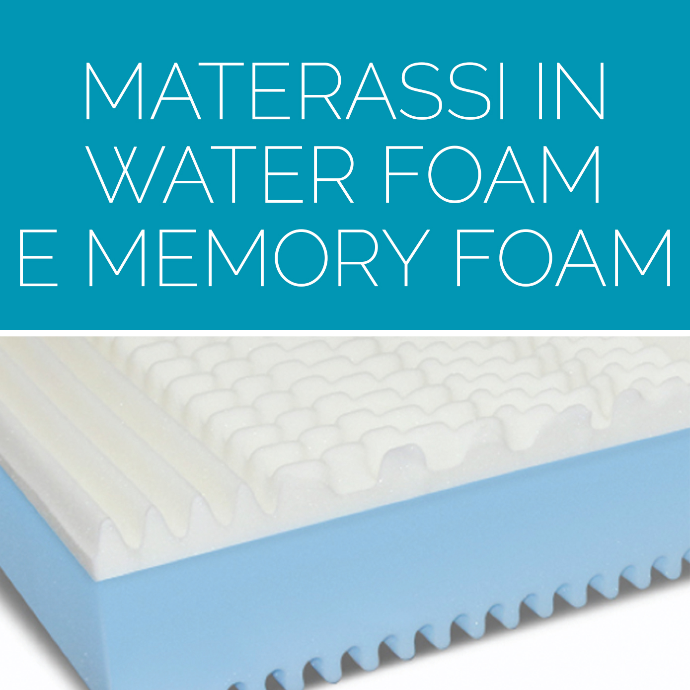 Ennepieffe Materassi Made In Italy Materassi E Comfort 100 Made In Italy